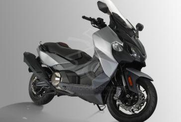[EICMA 2018] SYM présente le tout nouveau maxi scooter MAXSYM TL