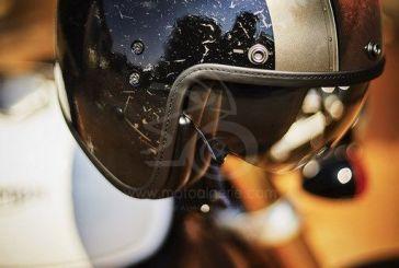 Nouvelles décos pour le casque Scorpion BELFAST