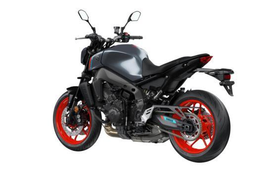 Yamaha MT-09 2021 3