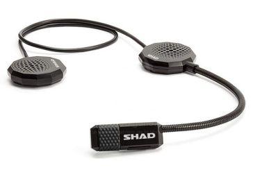 Nouveaux kit mains libres de SHAD : Meilleures performances, connectivité et compatibilité