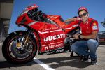 MotoGP : Danilo Petrucci renouvelle son contrat avec Ducati pour 2020