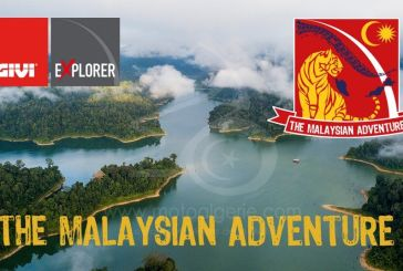 Givi Explorer Tour 2019 : Direction la Malaisie pour le