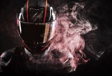 Scorpion : Nouvelles décos pour le EXO-1400 Air CARBON