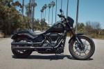 "Harley-Davidson : Retour de la ""Low Rider S"" en 2020"