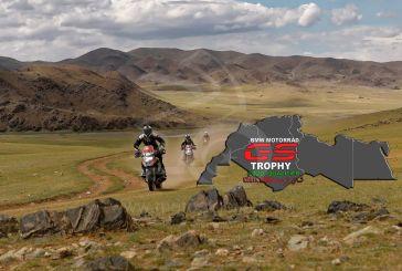 GS Trophy 2020 : Inscriptions pour les qualifications - NORTH AFRICA - ouvertes jusqu'au 31 aout