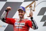 MotoGP : Ducati reste maître au Red Bull Ring