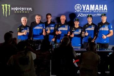 MXGP : Yamaha Motor Europe confirme sa composition pour 2020