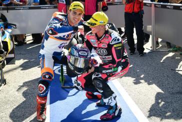 Moto2 - Misano : Fernández vainqueur sur Di Giannantonio