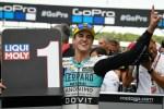 Moto3 - Silverstone : Ramírez triomphe, Dalla Porta nouveau leader !