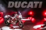 Ducati Multistrada 1260S GT (Grand Tour) 2020