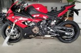 BMW Motorrad Algérie : Arrivée de la nouvelle S1000RR