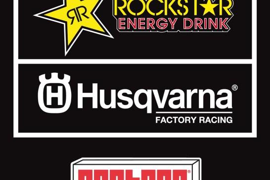 Husqvarna : L'équipe officielle MX2 sera gérée par NESTAAN-MX