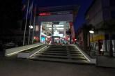 Honda inaugure son nouveau concept de concession