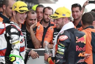 MotoGP : Red Bull KTM confirme son équipe pour 2020