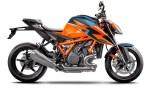 """KTM dévoile le très attendu """"1290 Super Duke R"""" 2020 à Milan"""