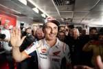MotoGP : Jorge Lorenzo annonce sa retraite