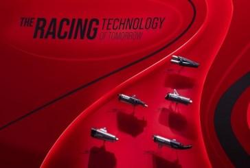 Akrapovič présente « La technologie de compétition de demain » à l'EICMA