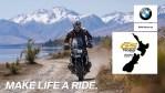 Teaser du BMW Motorrad International GS Trophy 2020
