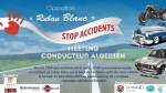 """Prévention routière : ITA lance l'opération """"Ruban Blanc"""""""