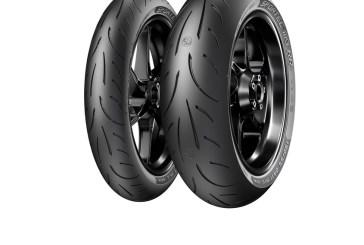 METZELER : quatre nouveaux pneus pour 2020