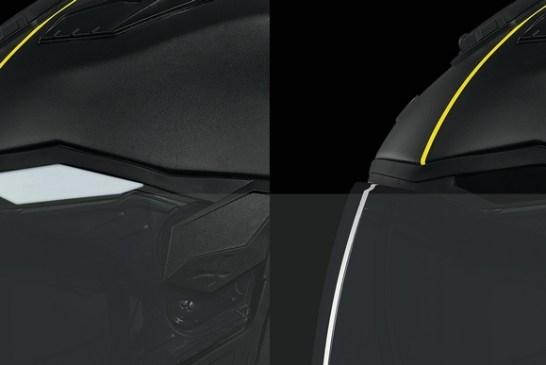X.R2 DARK DIVISION_Detail_Dark Reflectors