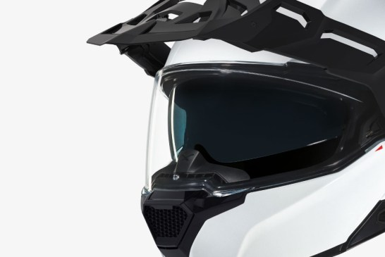 X.VILIJORD_Visor and Sun visor