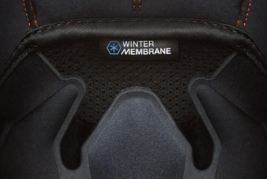 X.VILIJORD_Winter Membrane