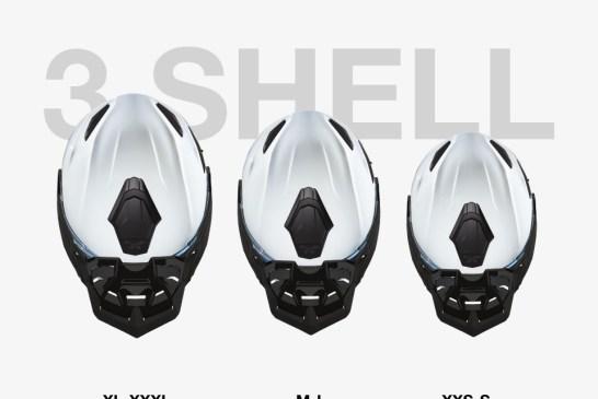 X.VILIJORD_shell Sizes