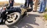 Près de 3.000 accidents de la route causés par des moto durant les 10 premiers mois de 2019