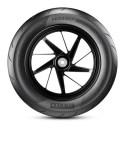 DIABLO ROSSO SCOOTER SC : Le nouveau pneu PIRELLI pour scooters sportifs