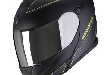 Scorpion lance de nouvelles décos pour le EXO-920
