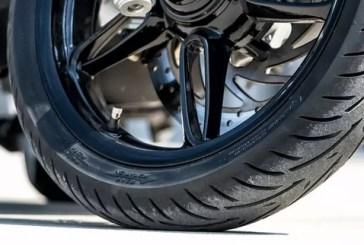 Mitas Algérie propose les pneus scooter