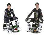 MXGP : Monster Energy KRT MXGP opte pour Alpinestars en 2020