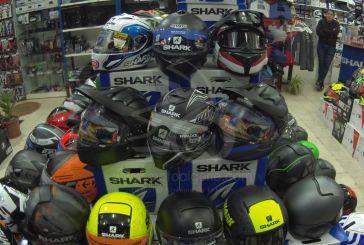 Sidi Achour Motos Pièces : Promotion sur toute la gamme de casque SHARK Helmets !