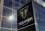 Triumph : délocalisation de la production vers la Thaïlande !