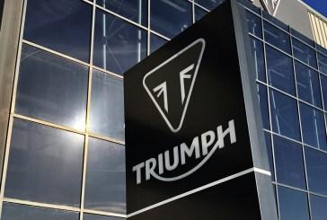 Triumph-Bajaj : Une nouvelle collaboration pour une nouvelle gamme de moyen cube !