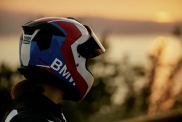 BMW Motorrad Ride 2020 : Nouveaux casques