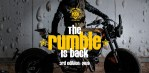 Custom Rumble 2019 : le vote est ouvert pour la plus belle Ducati Scrambler personnalisée