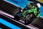 EWC - Webike SRC Kawasaki France : Du nouveau en terme de sponsors !