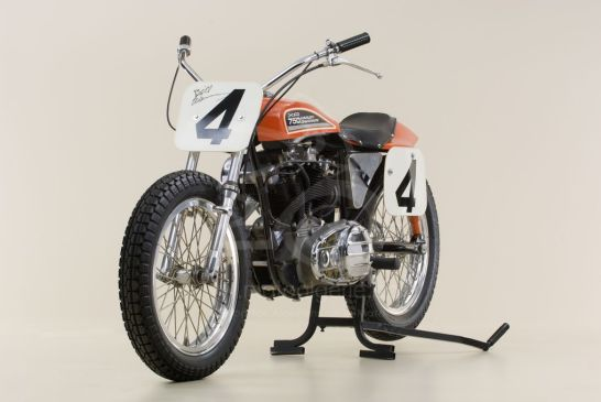 Harley Davidson Collection