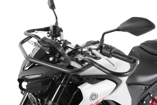 Hepco & Becker Yamaha MT-03 2020 Moto école 2