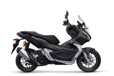 La Honda ADV150 présente un design innovant « City Adventure »
