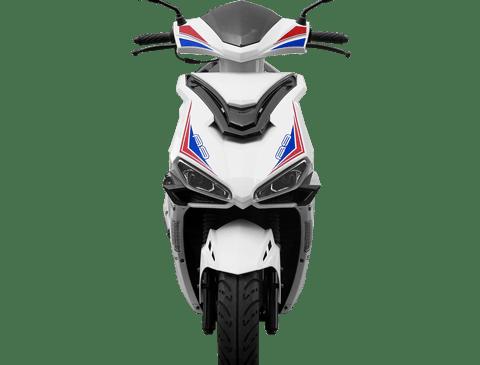 ZNEN GT III 150cc 2020 4