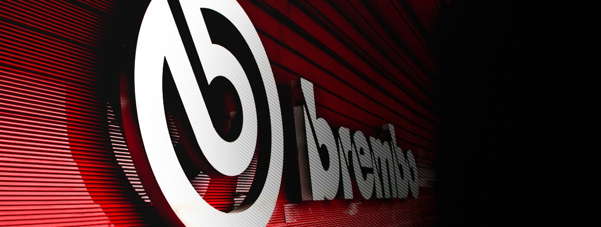 BREMBO PRÉSENTE ENESYS, ENERGY SAVING SYSTEM