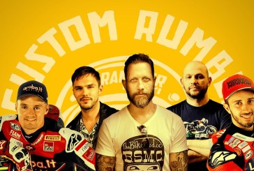 La finale du concours Custom Rumble sera diffusée en direct sur la page Facebook de Scrambler Ducati