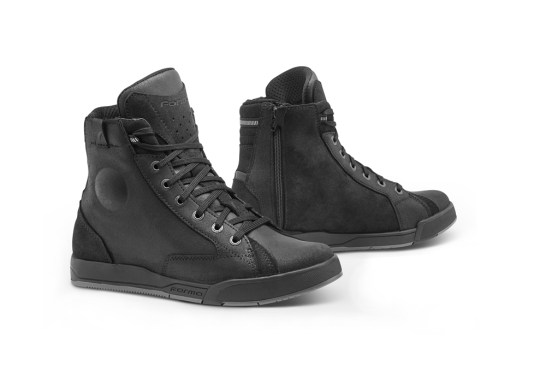 FORMA Boots 2020 - Urban - LOUNGE-BLACK