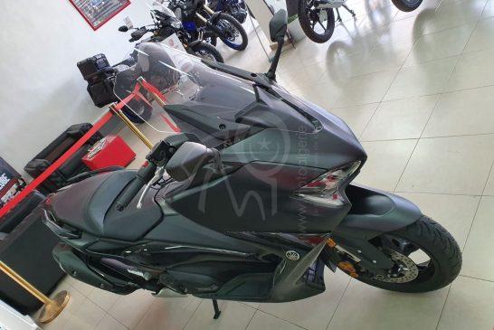 Yamaha TMAX 560 Tech Max 2020 Algérie 0