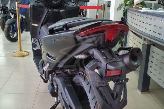 Yamaha TMAX 560 Tech Max 2020 Algérie 22