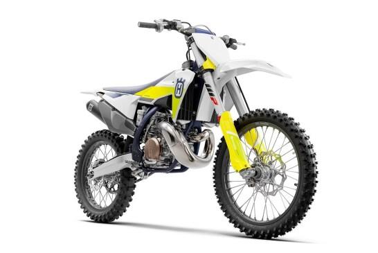 Husqvarna - TC 250 2021 (2)