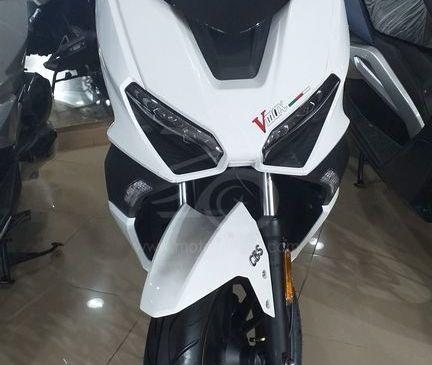 VMS - VMAX 200 2020 - Motoalgerie -
